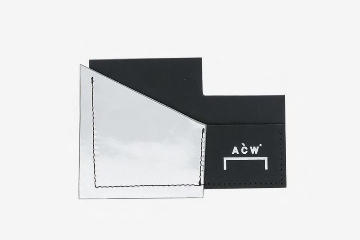 Slip-On Cardholder