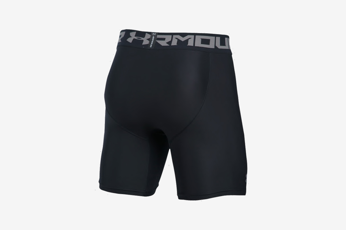 "HG Armour 2.0 6"" Compression Shorts"