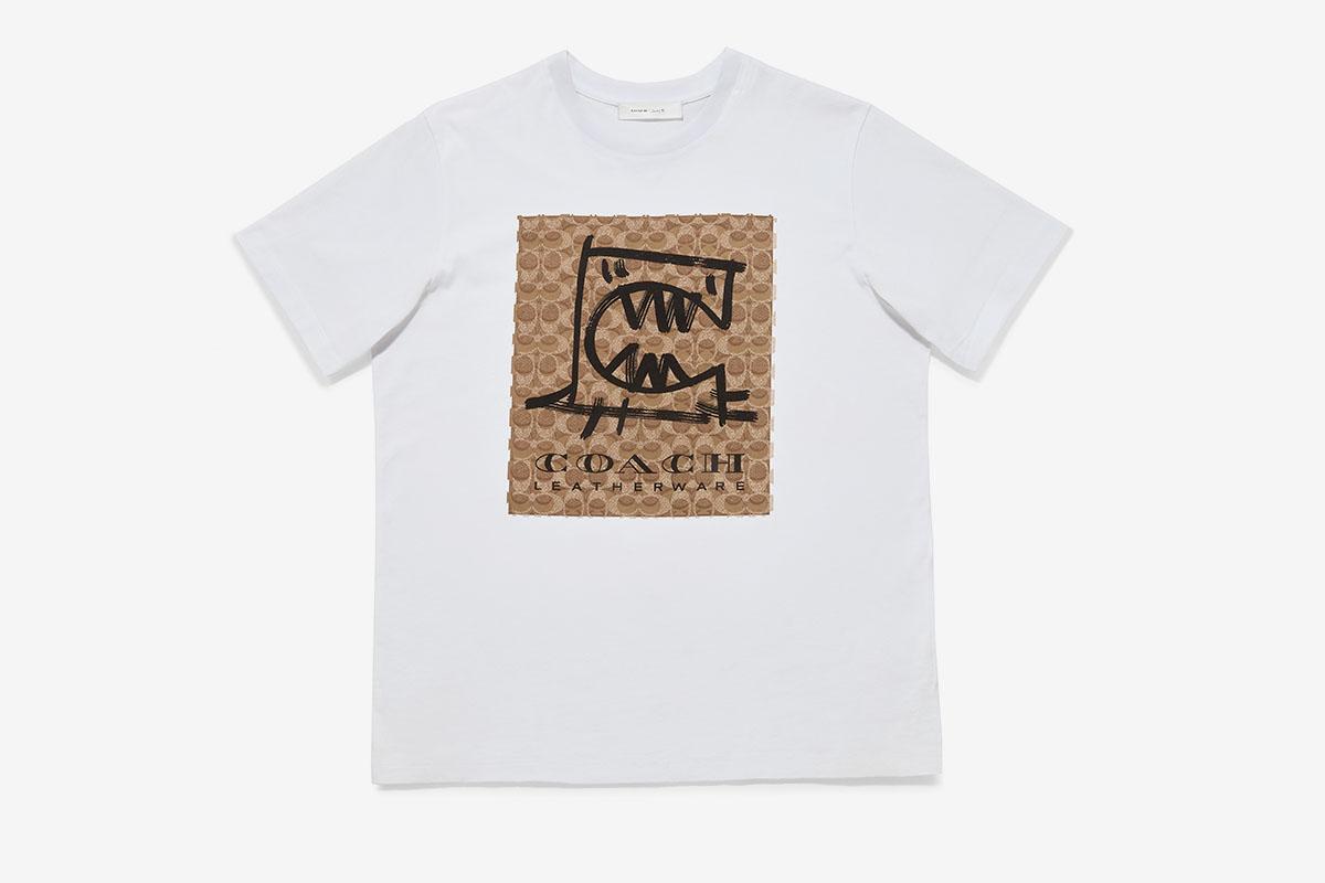 Signature Rexy By Guang Yu T-Shirt