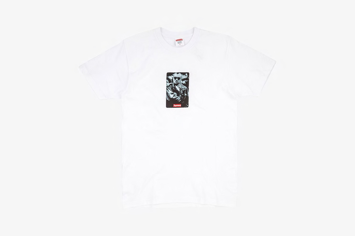 Supreme Taxi Driver T-shirt