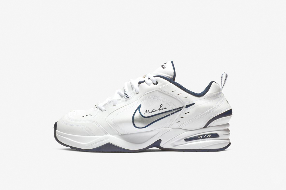 Air Monarch IV