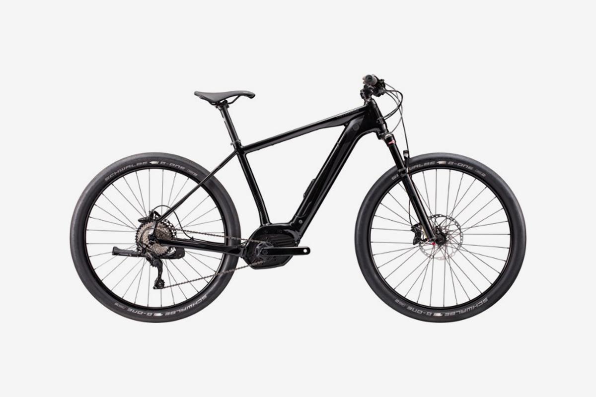 Tesoro NEO X Speed Electric Bike