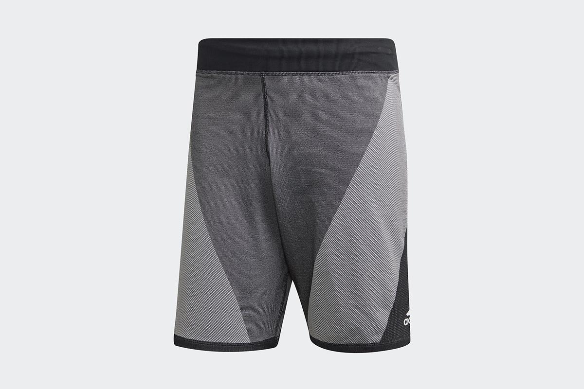 4KRFT 360 Primeknit FLW 8-Inch Shorts