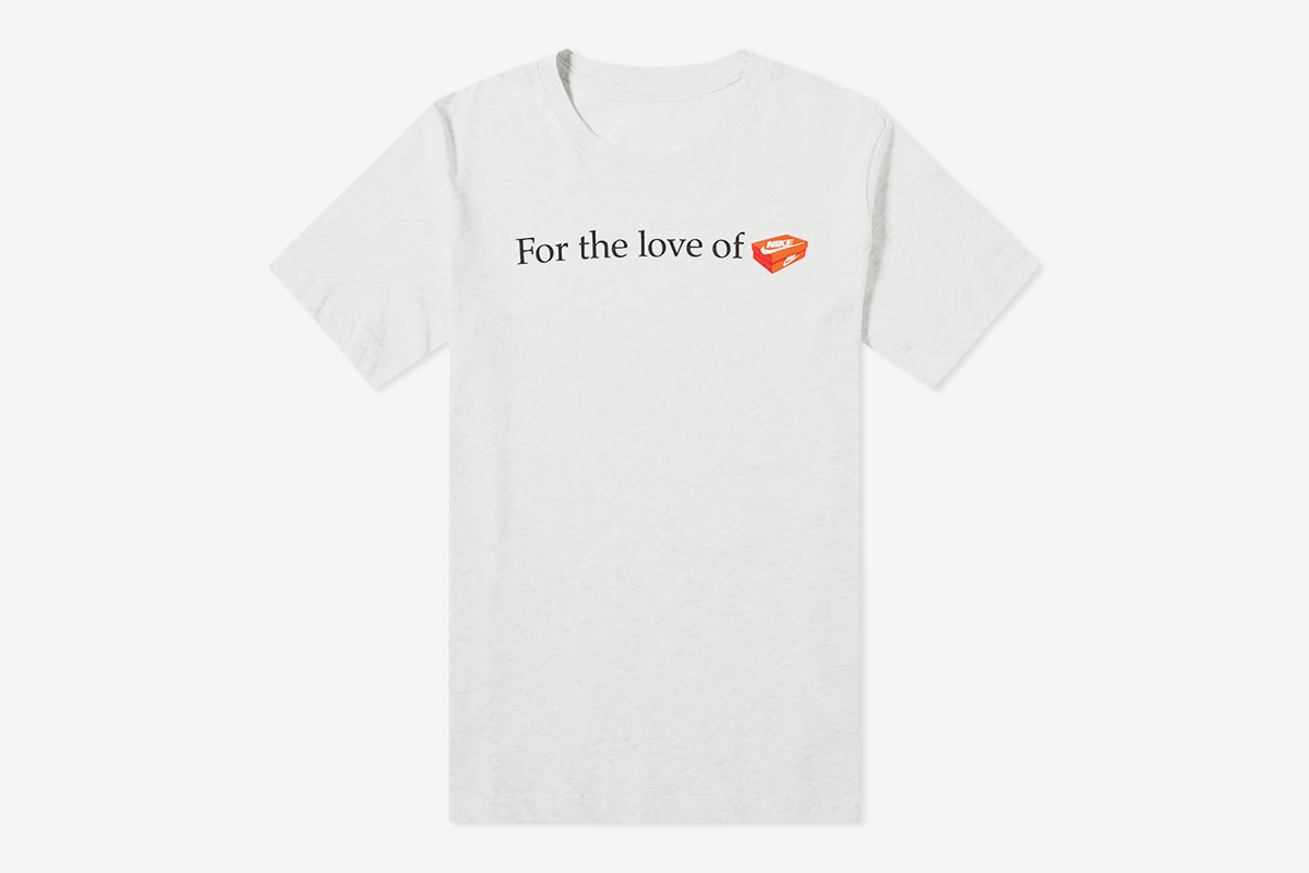 For The Love Tee