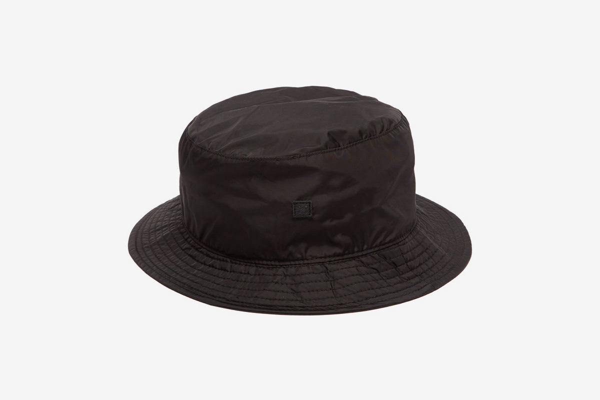 Buk Face Tech Bucket Hat