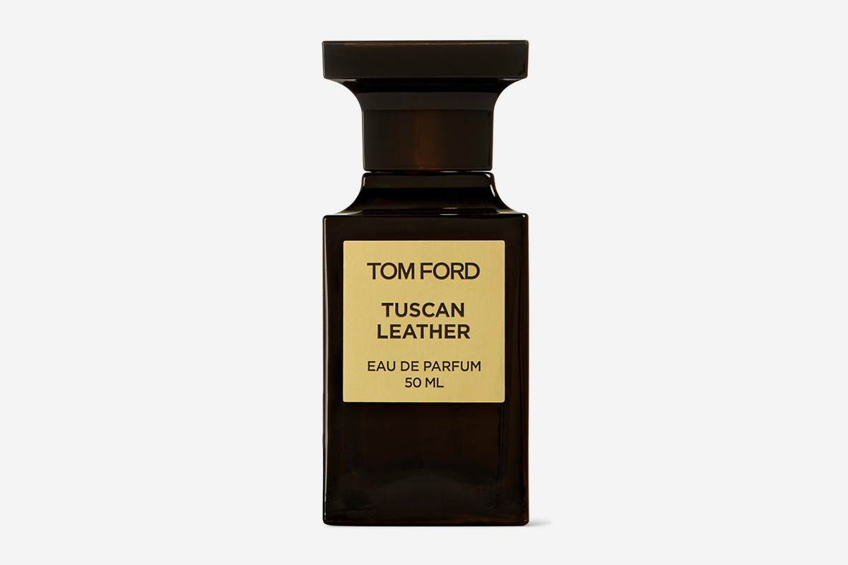 Private Blend Tuscan Leather EDP