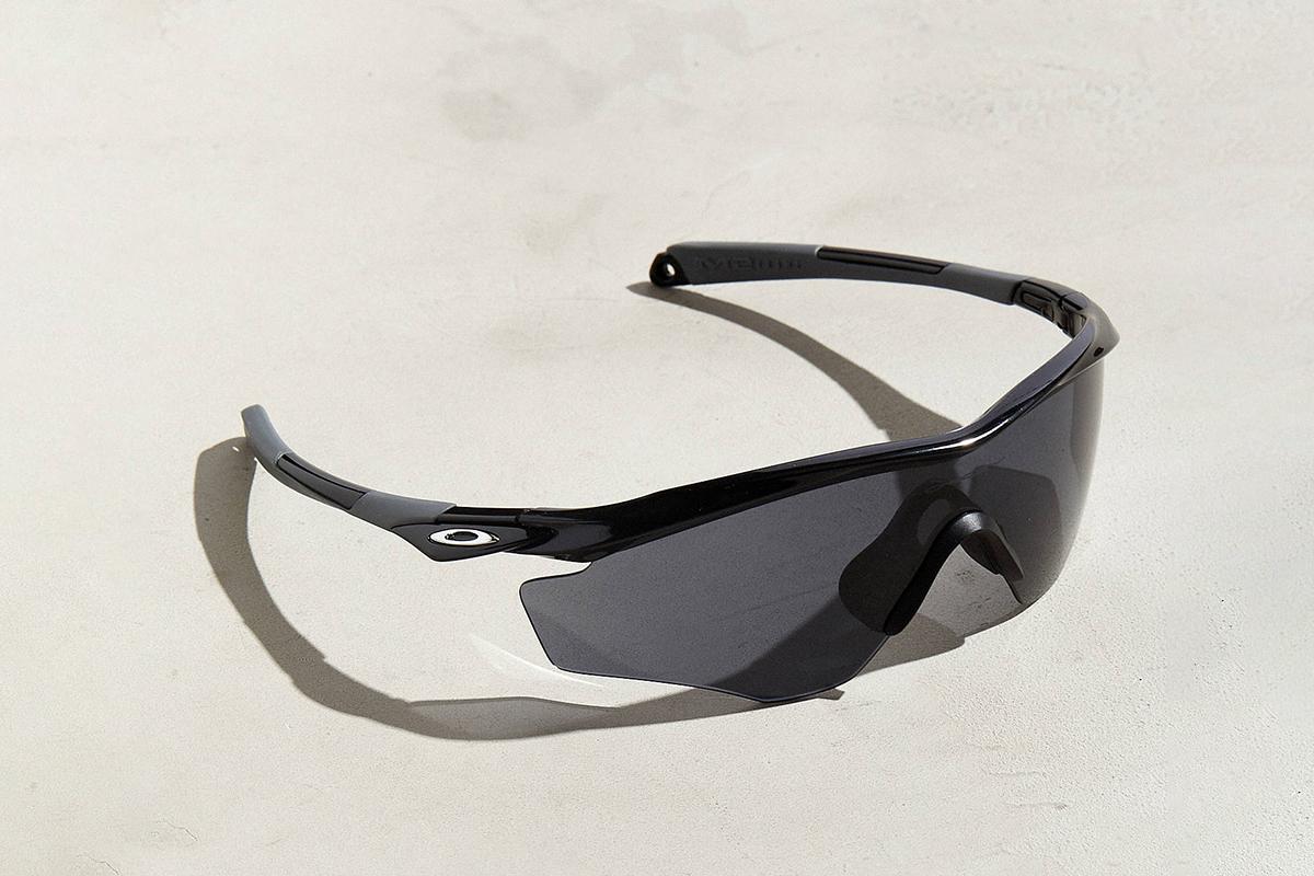 TNP M2 Wrap Sunglasses