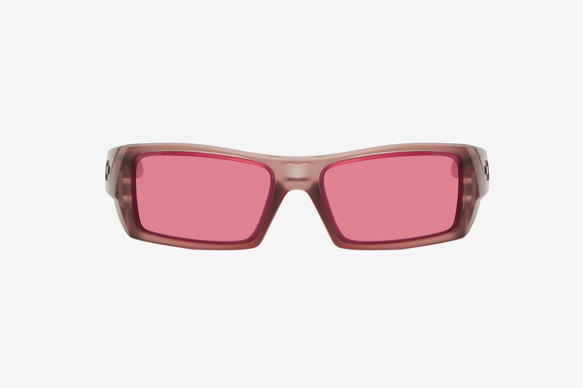 Brown Gascan Sunglasses