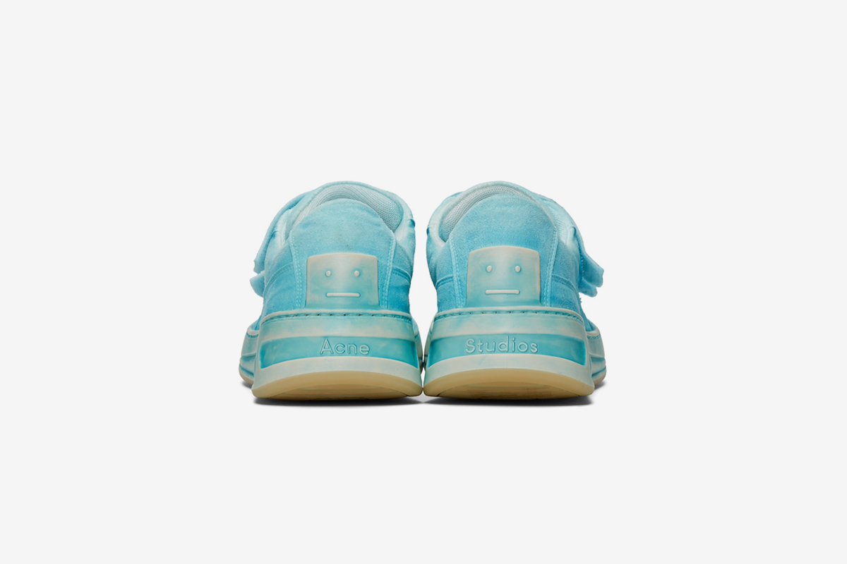 SSENSE Exclusive Perey Sneakers