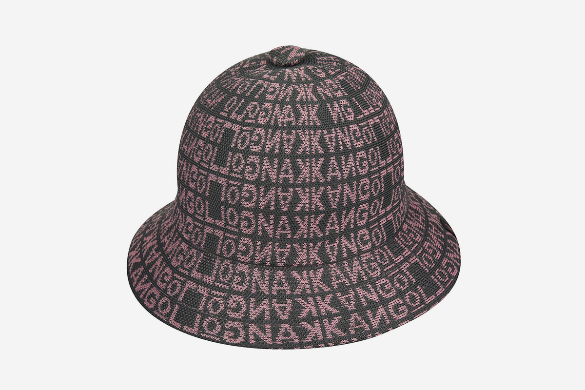 Jacquard Bucket Hat