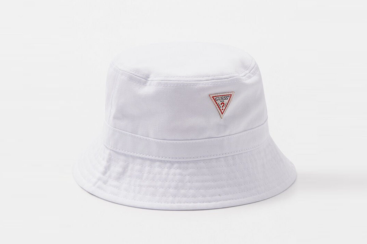 Triangle Bucket Hat