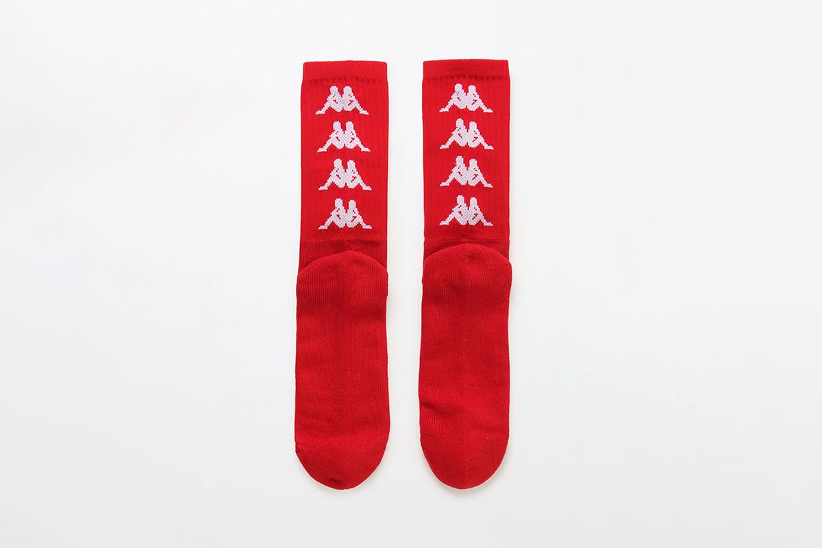 Authentic Amal Crew Socks