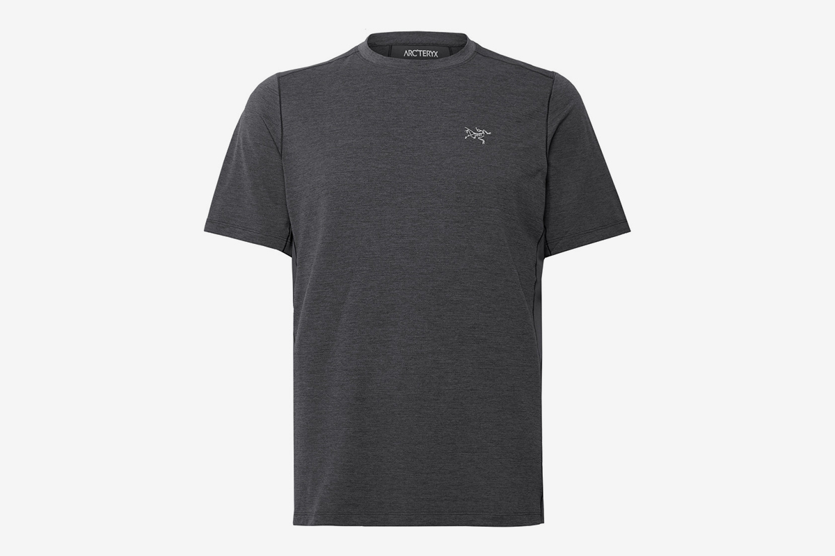 Cormac Ostria Running T-Shirt