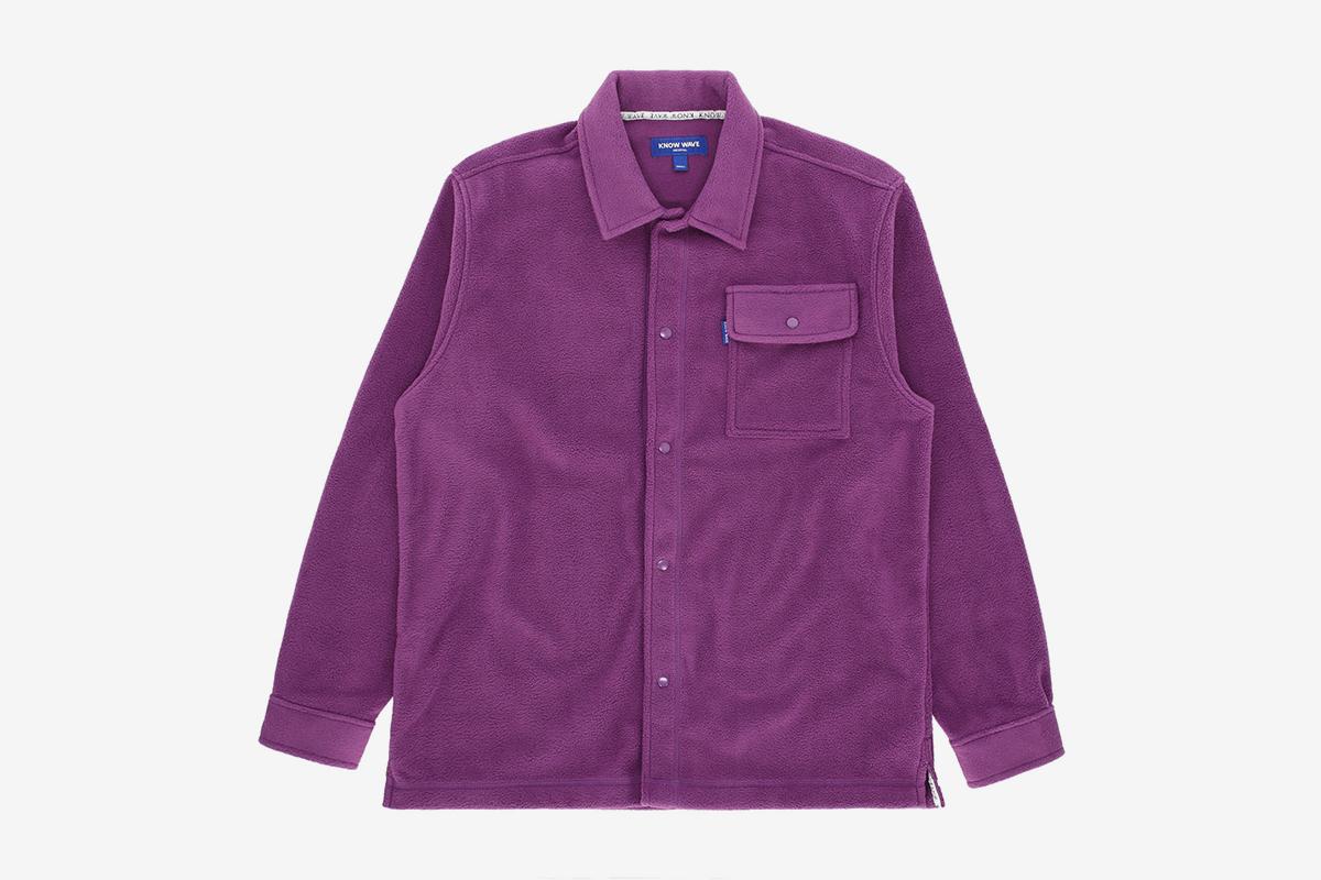 Polartec Overshirt