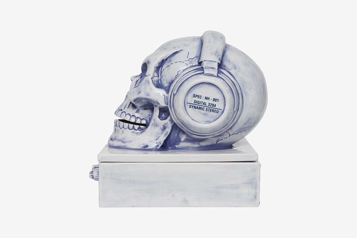 Booze Radio Incense Chamber