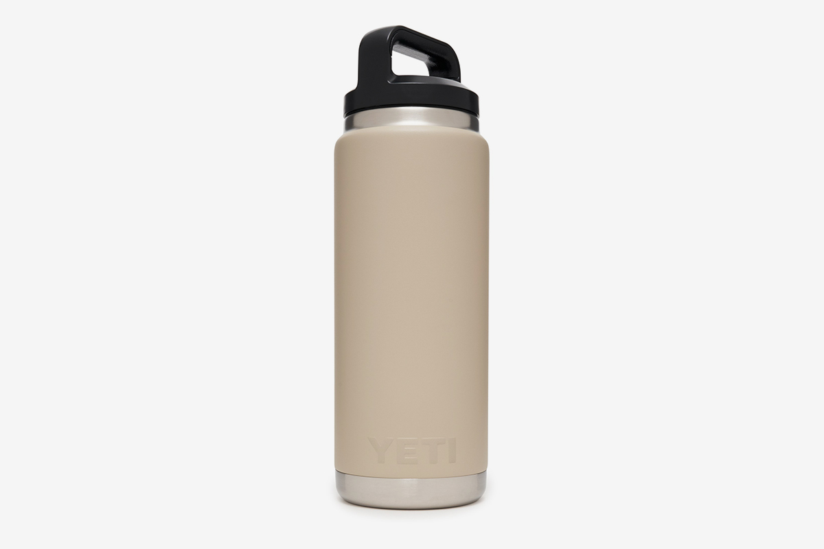 Rambler Vacuum Bottle