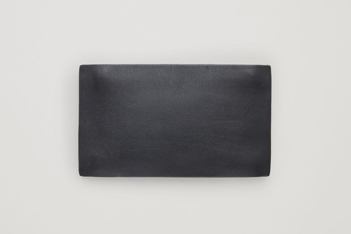 Double Zip Card Holder