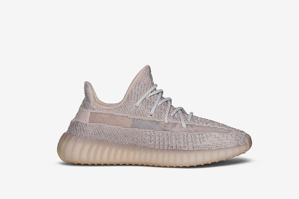 Boost 350 V2 'Synth Reflective'