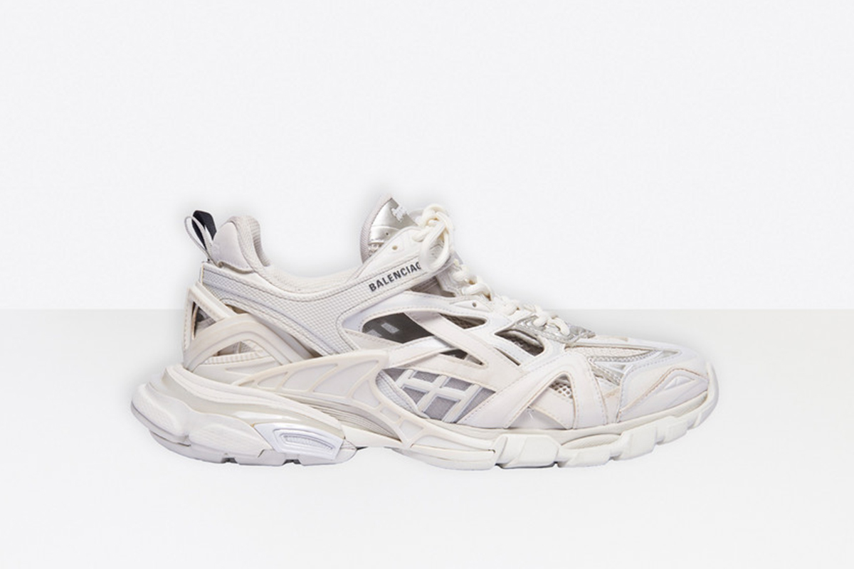 Track 2 Sneakers