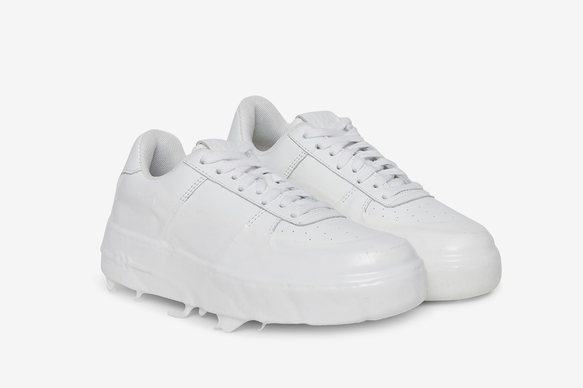 Fourtwoforce Dipped Sneakers