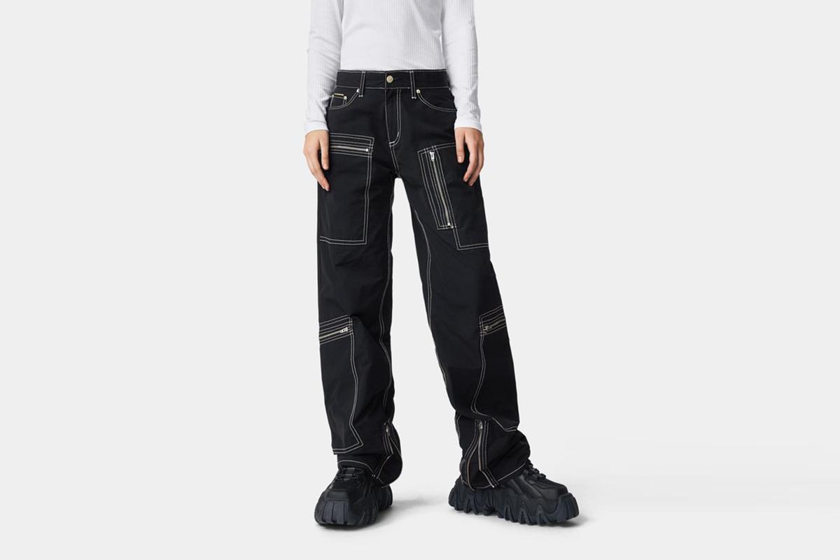 Benz MK Tech Pants