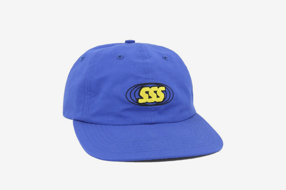 Stanton Security Polo Hat