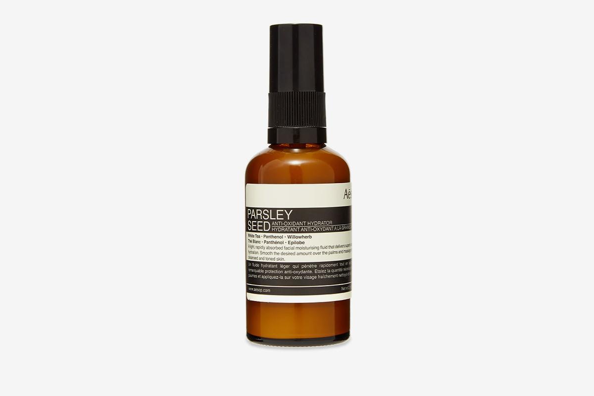Parsley Seed Anti-Oxidant Hydrator