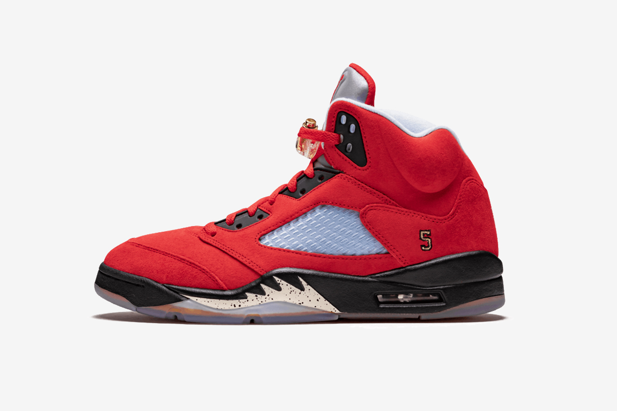 Air Jordan 5 Retro 'Trophy Room Friends and Family'
