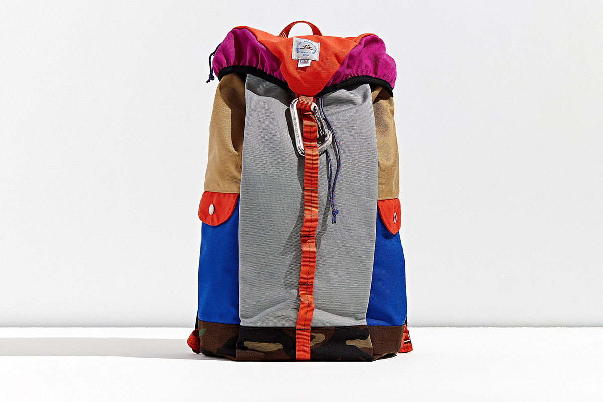 Mountaineering Climb Pack Backpack