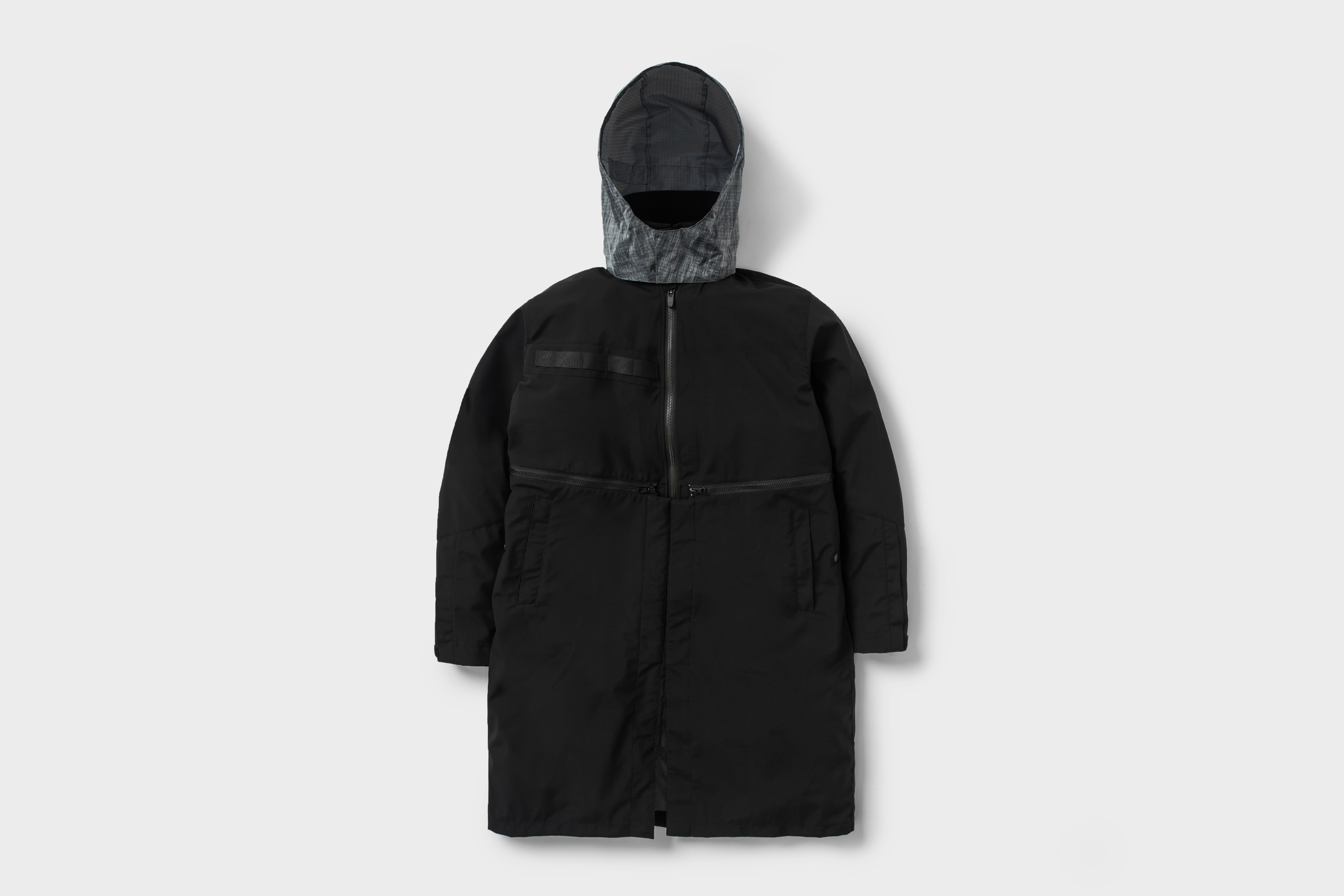 """NOT SS/AW"" Multiform Jacket"
