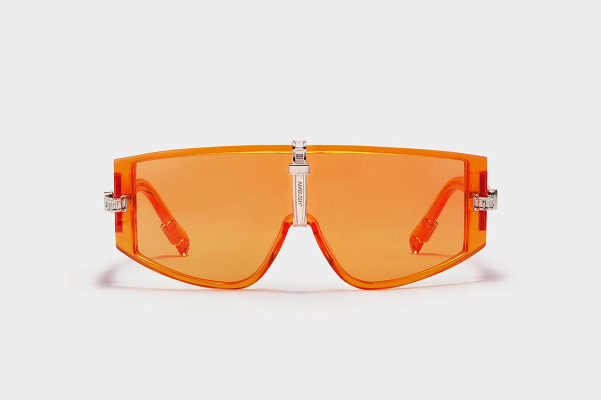 Zip Tie 0C1 Glasses