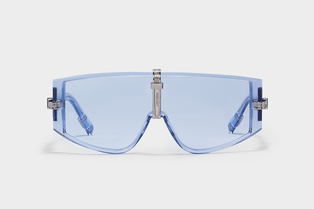 Zip Tie BC1 Glasses