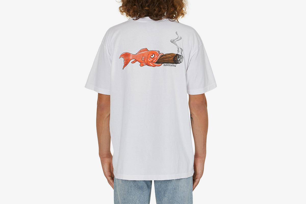 Octopus Brains T-Shirt