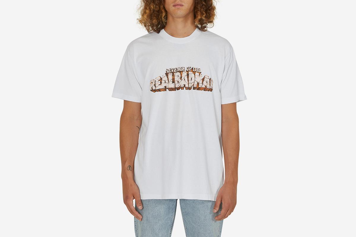 Revenge Of The T-Shirt