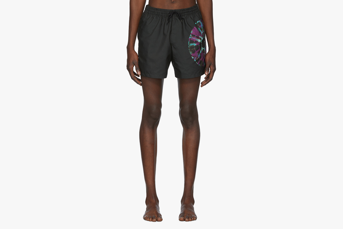 Phibbs Swim Shorts