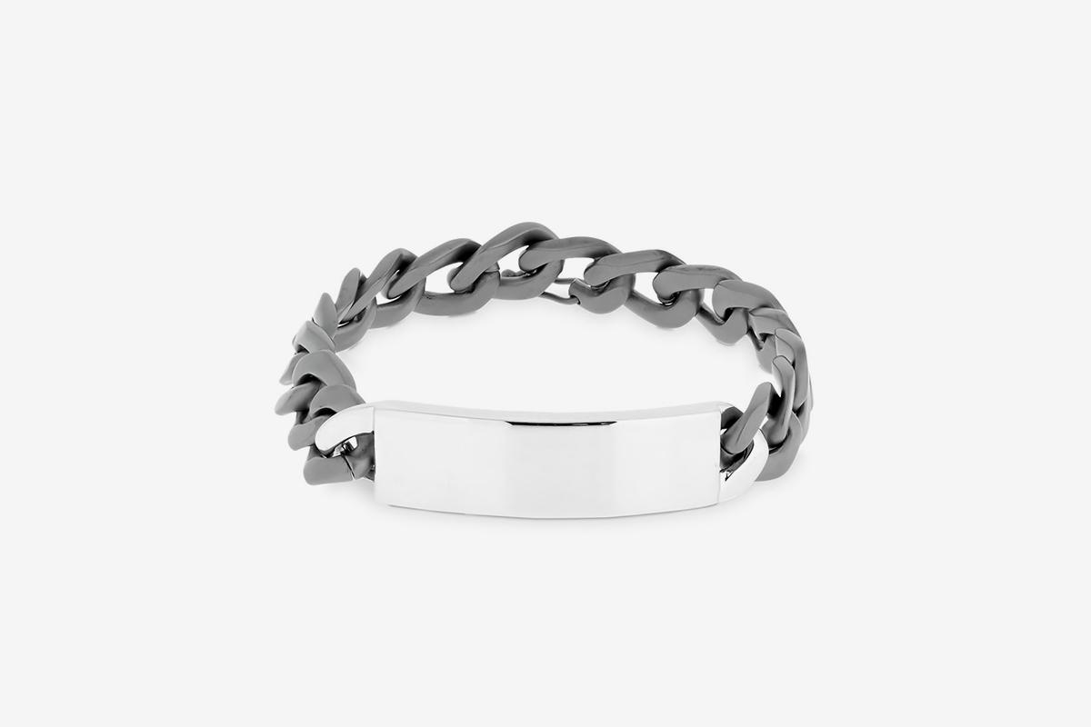 Chain Bracelet W/ Tag