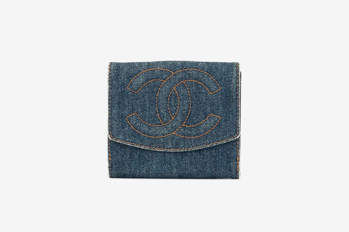 Logos Bifold Wallet