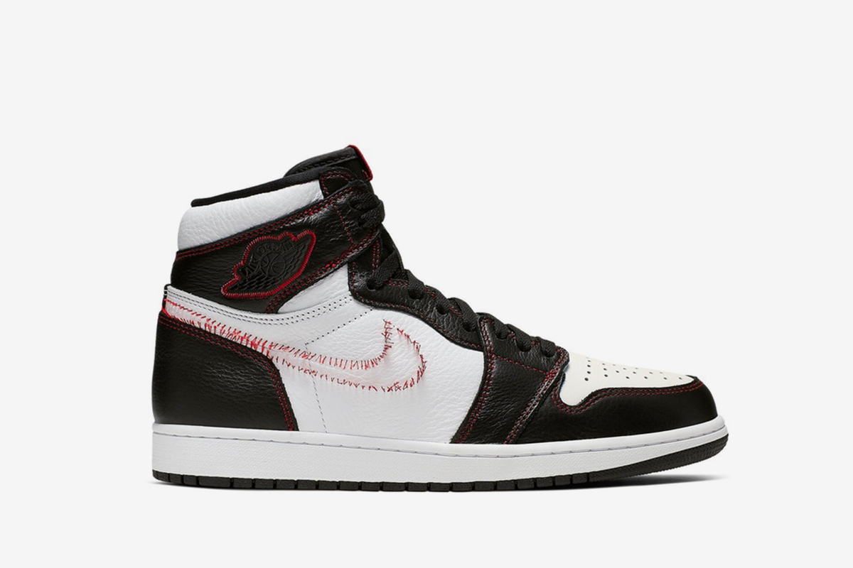 Jordan 1 Retro High Defiant