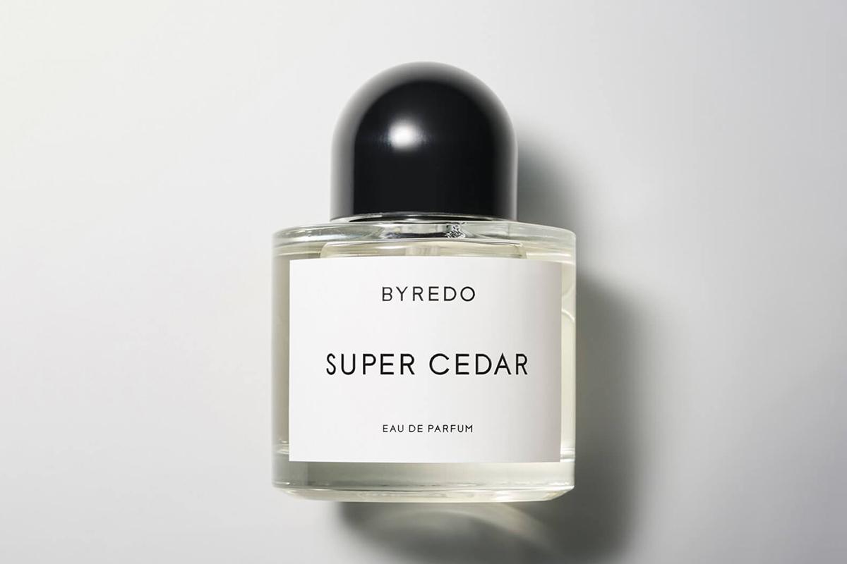 Super Cedar 50ml