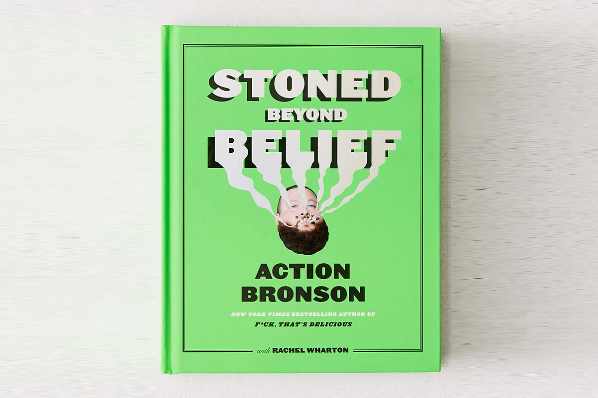 Stoned Beyond