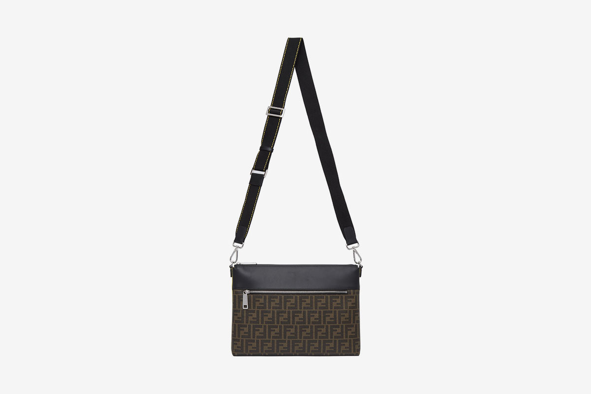 'Forever Fendi' Messenger Bag