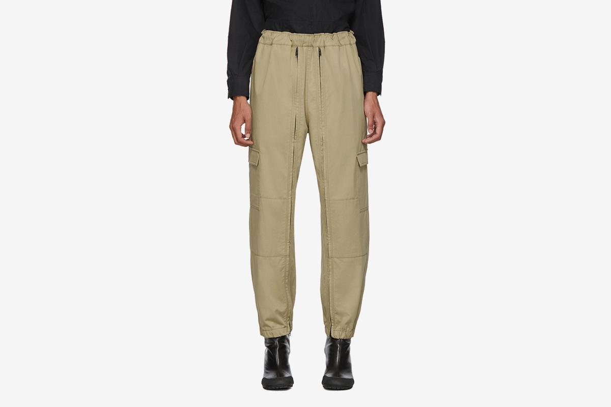 Versatile Cargo Pants