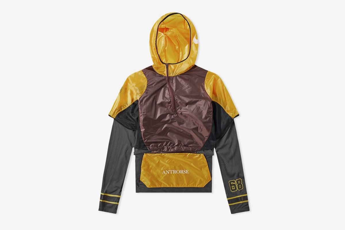 Gyakusou Transform Jacket