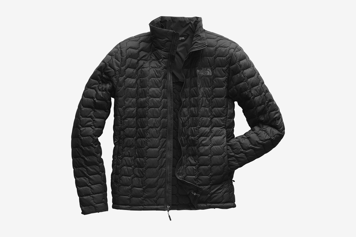 ThermoBall Insulated Jacket