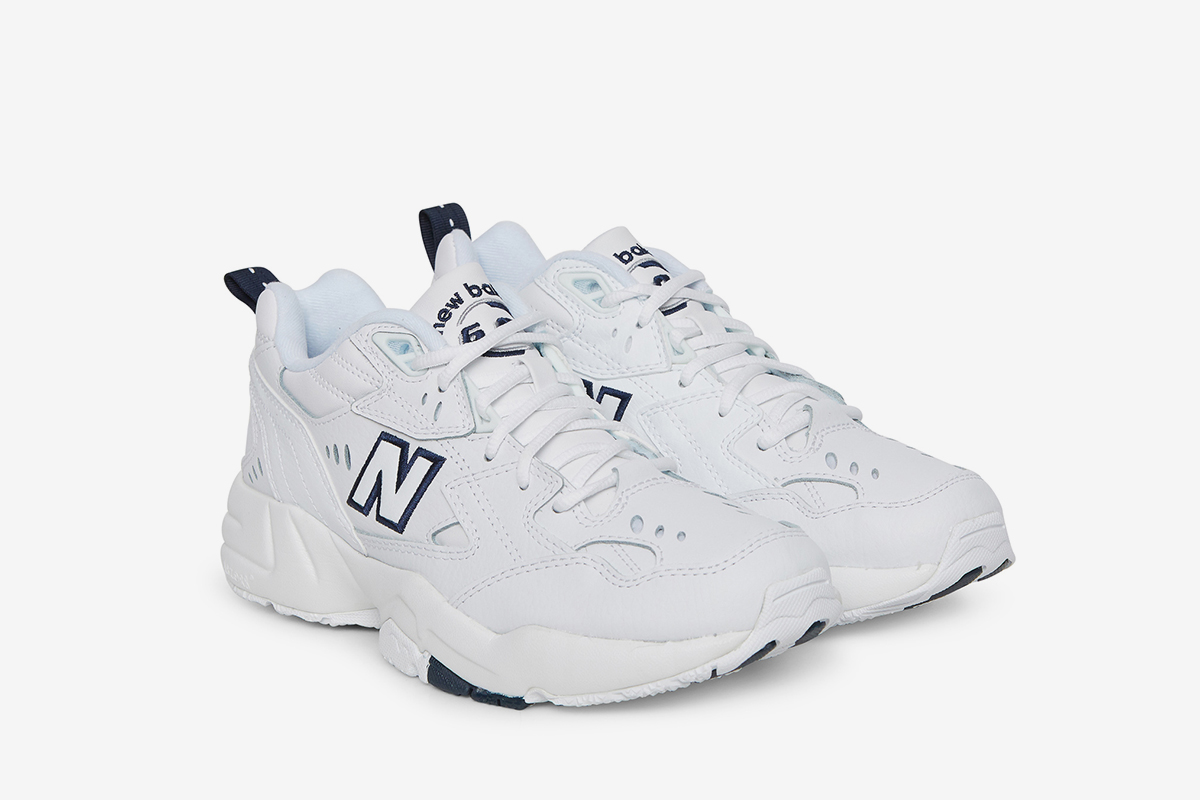 MX608WT Sneakers