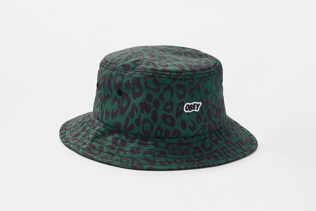 Bowen Bucket Hat