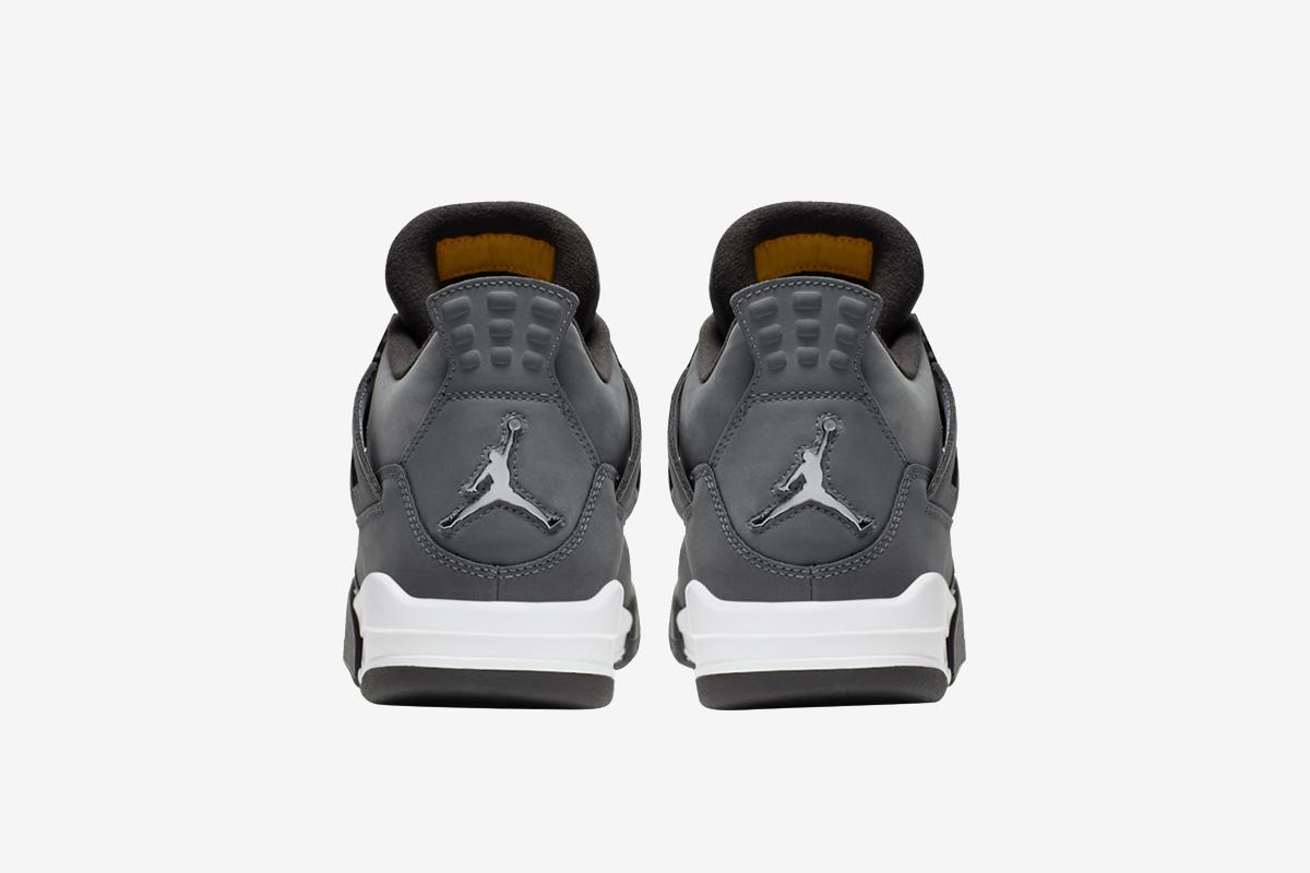 Jordan Retro 4