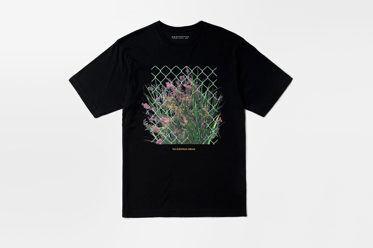 European Dream T-Shirt