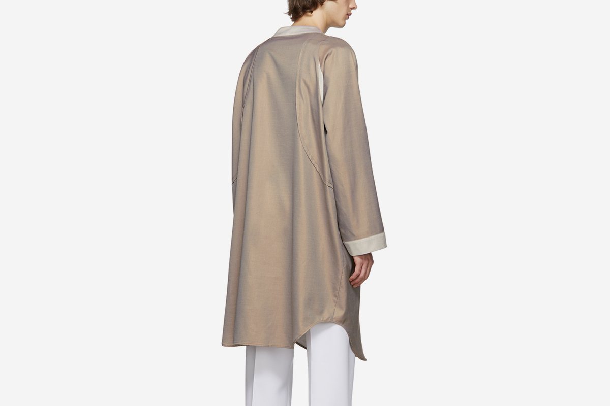Goff Royale Long Shirt