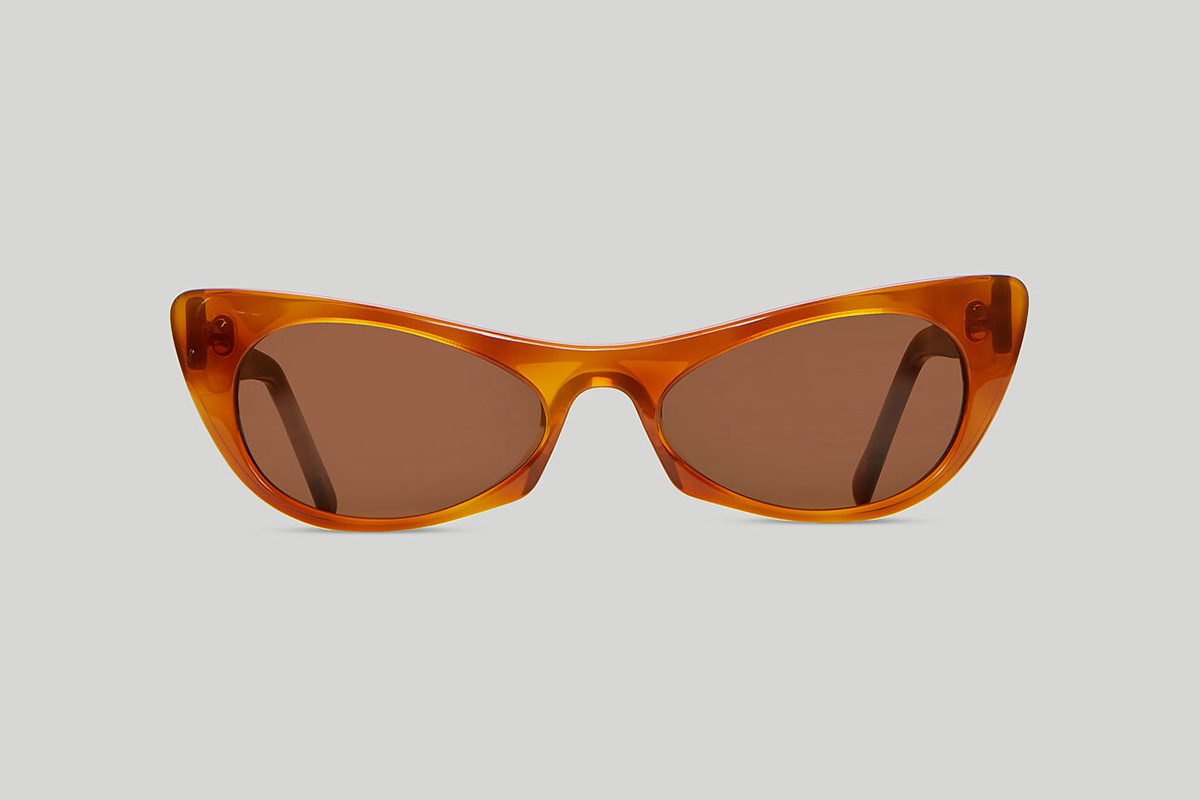Ezra Sunglasses